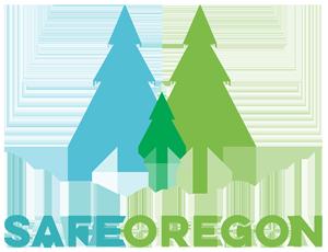 Safe Oregon logo