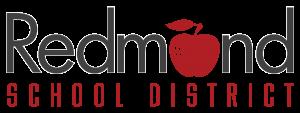 Redmond Schools logo